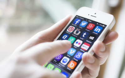 5 Ways to Use Social Marketing to Find Your Customers